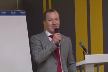 Егор Косолапов - Формула успеха финансового советника