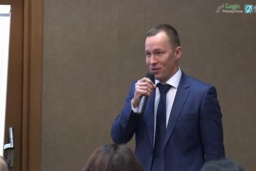 Егор Косолапов - Издержки Unit-linked