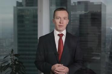 Егор Косолапов - О компании финдис