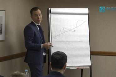 Егор Косолапов - Управление инвестиционным портфелем