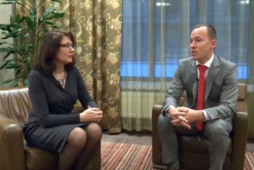 Интервью с Инной Баумгертнер