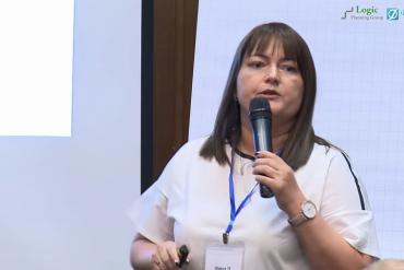 Нина Поляничева - Платная финансовая консультация
