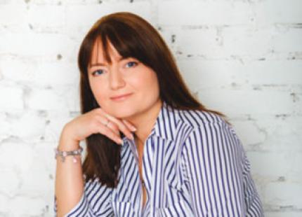 Нина Поляничева, Москва