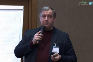 Сергей Спирин - Инвестиционный профиль клиента и структура портфеля
