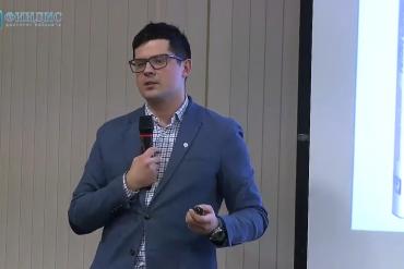 Вячеслав Семенчук - Личный бренд финансового консультанта